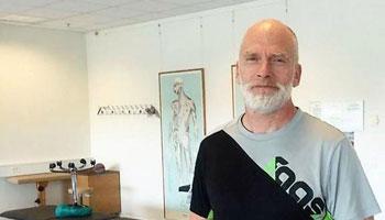Lektor Lars Dalhoff