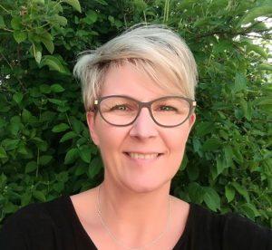 Karin Østerhåb Larsen indlægssåler Align Footwear